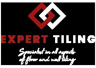 Expert Tiling Logo